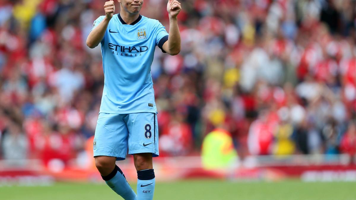 Mercato - Manchester City : Quand Nasri craint d'être vendu si...