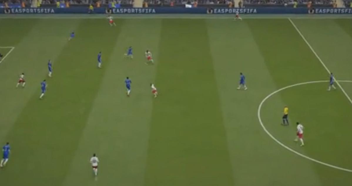FIFA 15 : Un nouveau bug qui fait le buzz ! (vidéo)