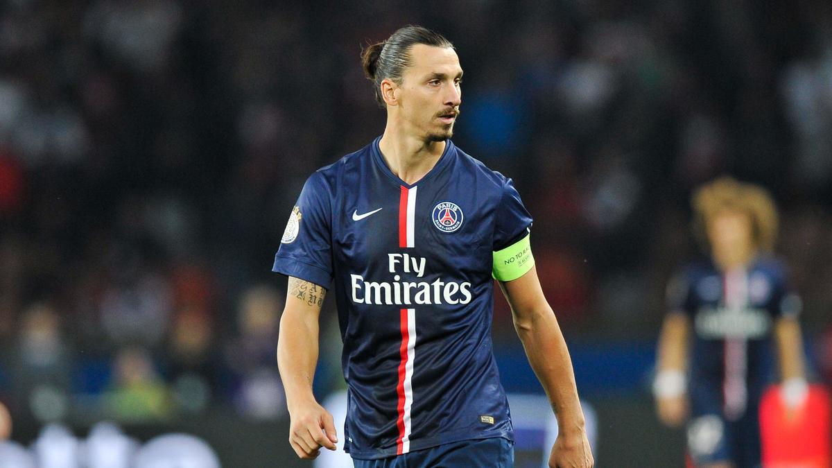 PSG-OM - Classico : Pierre Ménès reste énigmatique sur le cas Zlatan Ibrahimovic