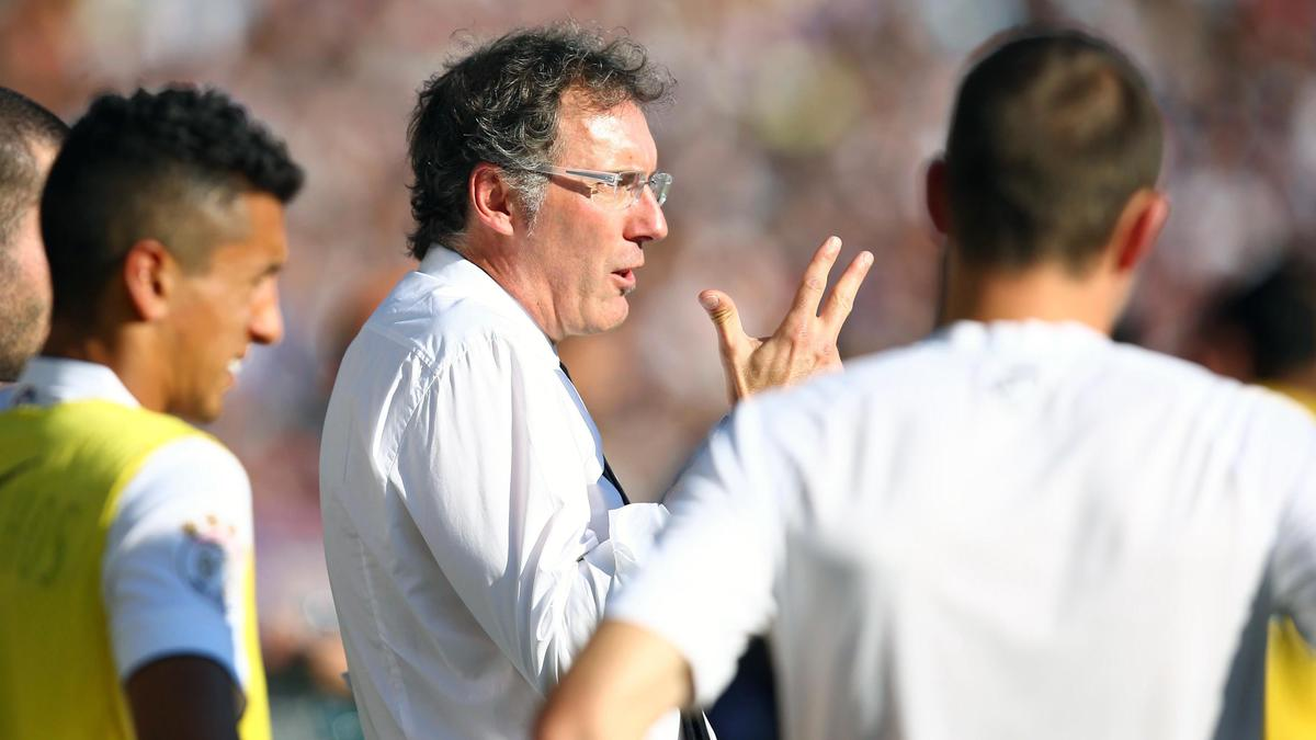 PSG : Daniel Riolo se moque du coaching de Laurent Blanc !