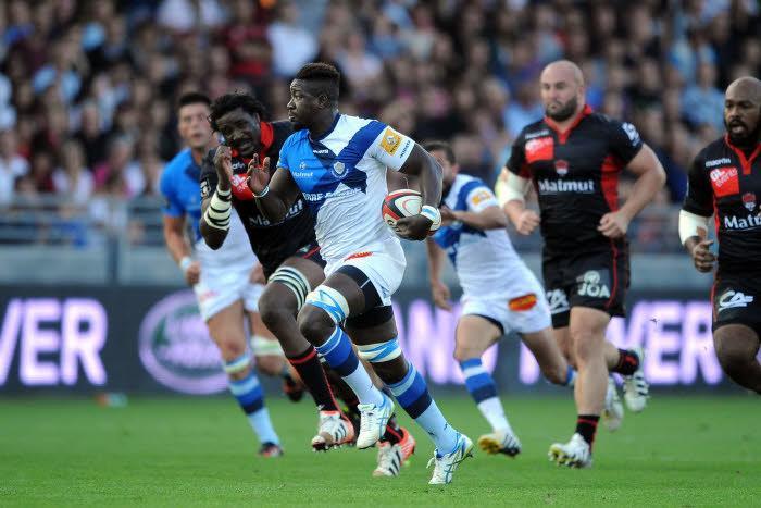 Rugby - Top 14 : Grenoble enchaîne, le Stade Français régale !