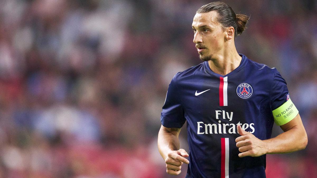 PSG-OM : Zlatan Ibrahimovic brise enfin le silence sur son grand retour