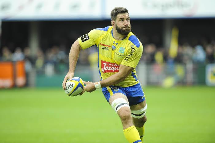 Rugby - Top 14 : Clermont s'impose à Oyonnax !