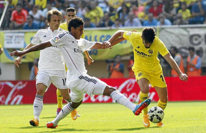 Mercato - Real Madrid/Chelsea : Varane sur le départ à cause de la concurrence de Pepe ? Il répond !