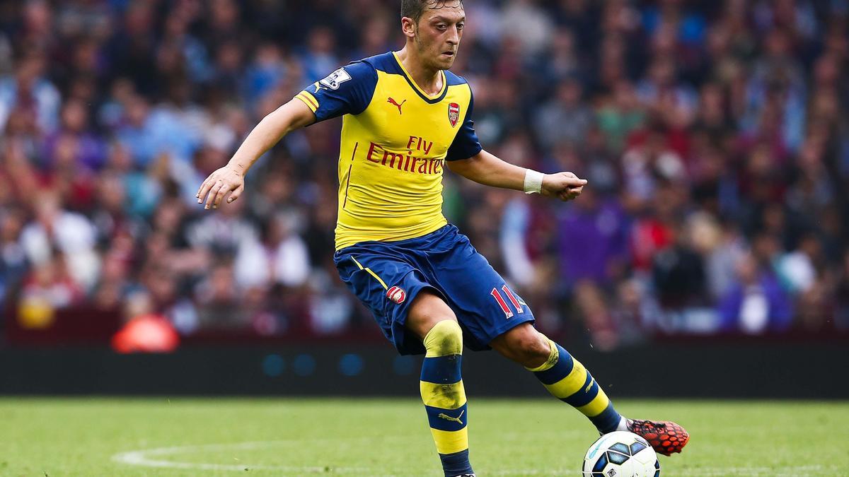 PSG : Arsenal envisagerait d'échanger �zil avec un joueur du PSG !