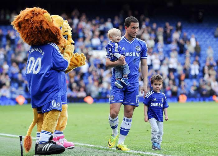 Mercato - Chelsea/PSG/Real Madrid : Eden Hazard a déjà une petite idée pour l'après-Chelsea…