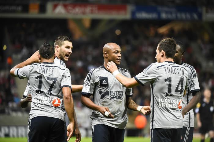 Mercato - OM/Juventus : Gignac, Thauvin, Ayew… On en parle en Italie !