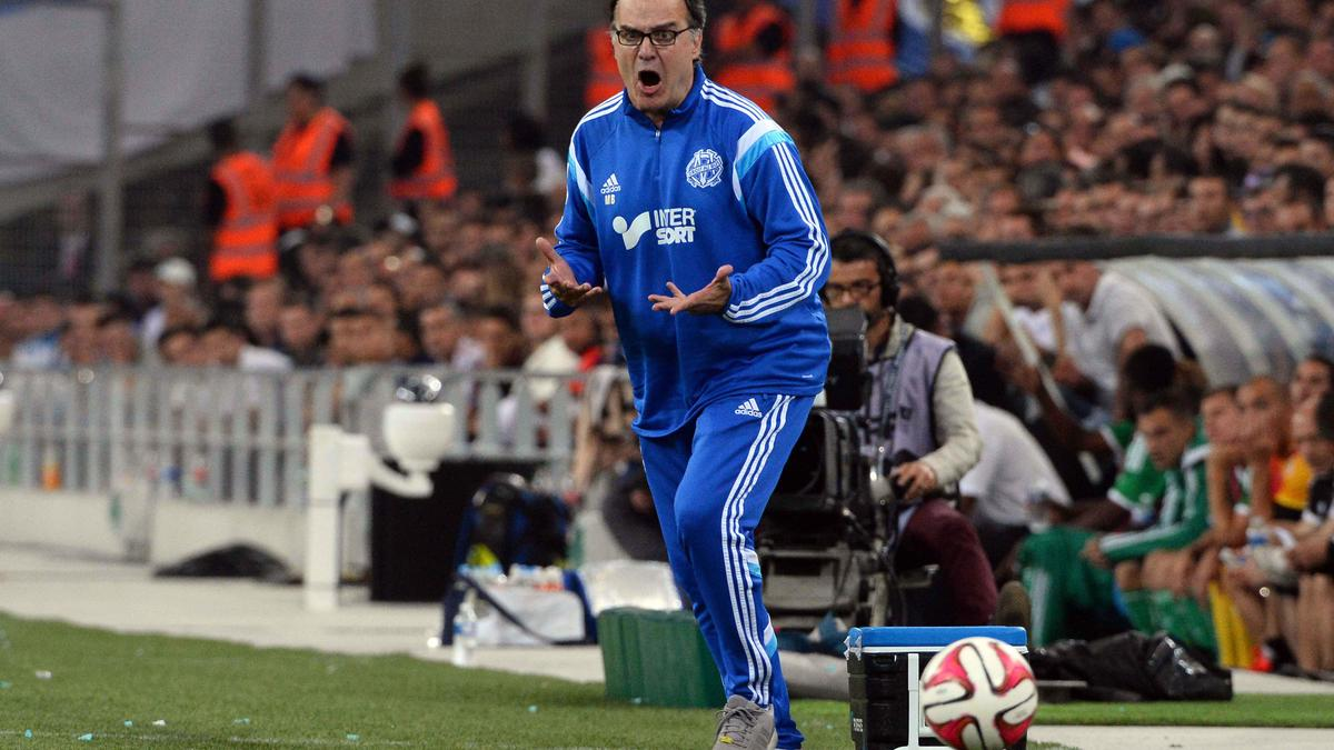 OM : «Bielsa et Labrune ? Un entraîneur ne peut pas faire ça…»