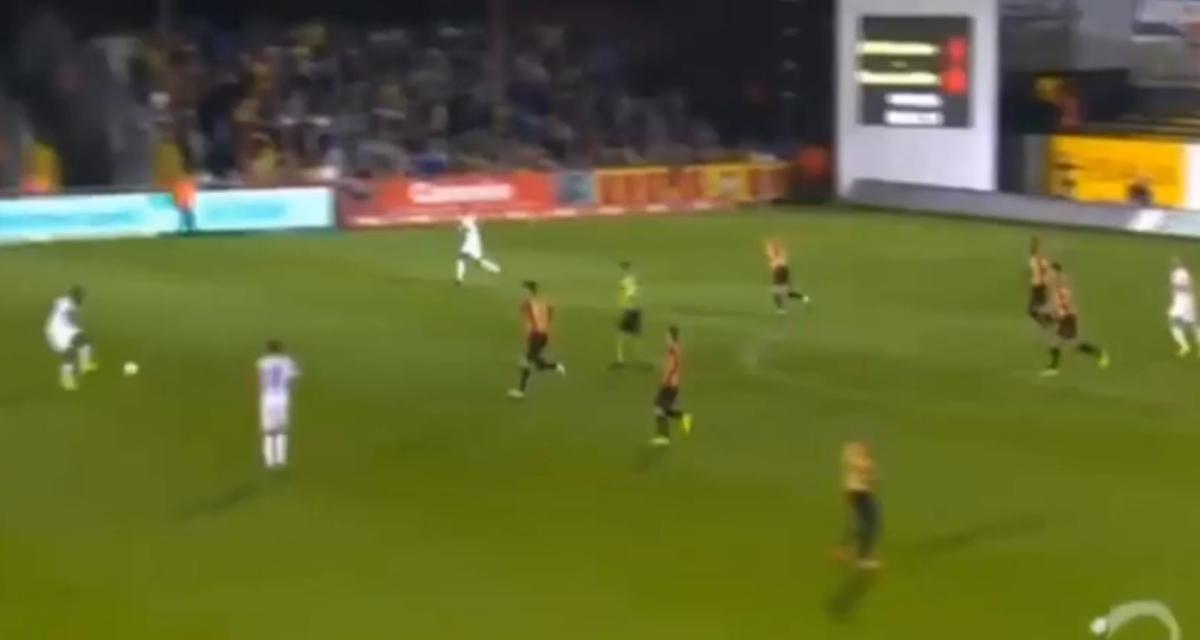 Tacle appuyé, insultes racistes, coup de tête… Quand un match en Belgique dérape (vidéo)