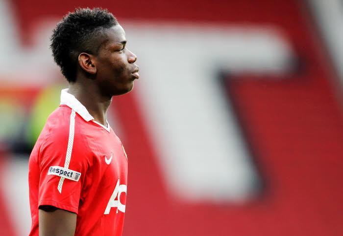 Mercato - Manchester United : Comment Ferguson a tenté de garder Pogba !