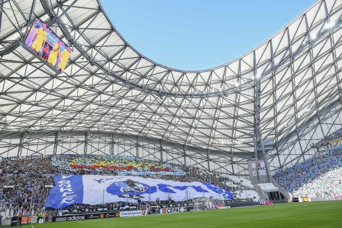 OM - Stade Vélodrome