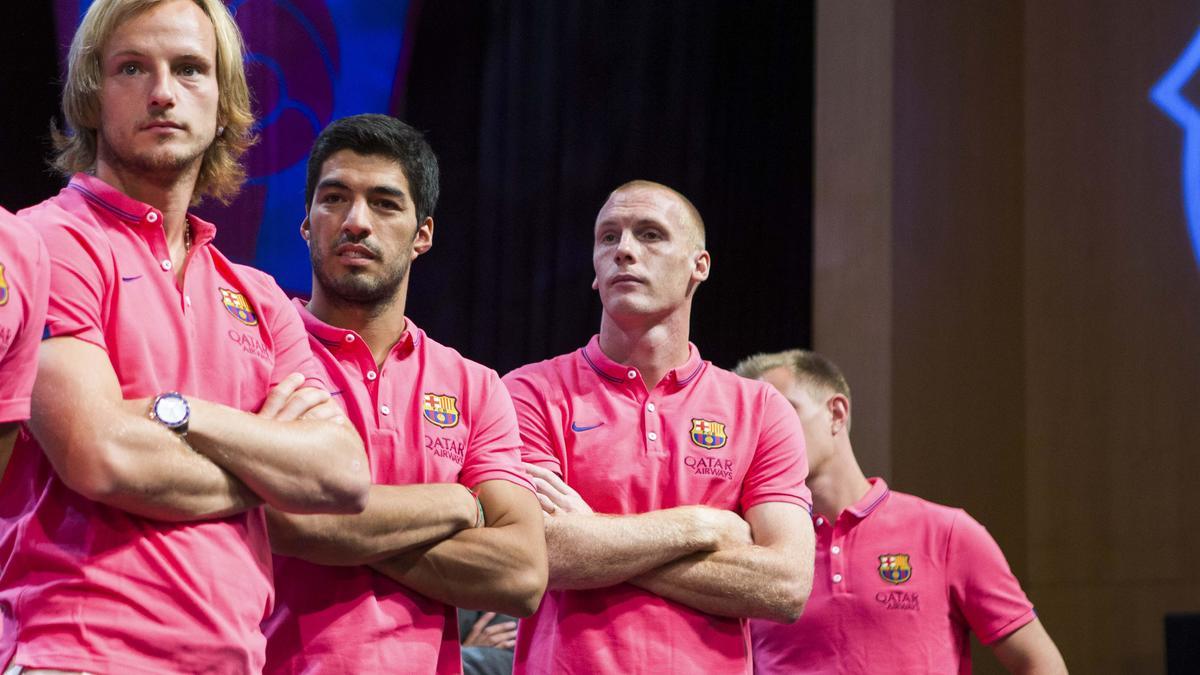 Mercato - Barcelone : Cette recrue qui a du mal à réaliser son transfert au Barça…