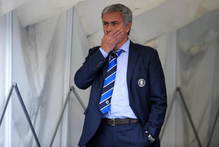 Chelsea : José Mourinho et le fair-play financier de l'UEFA…