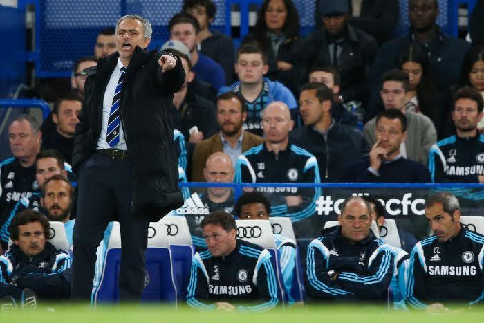 Quand Mourinho se prononce sur une éventuelle arrivée au PSG !