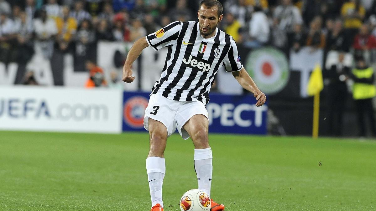 Mercato - Juventus : Chiellini fait le point sur son avenir