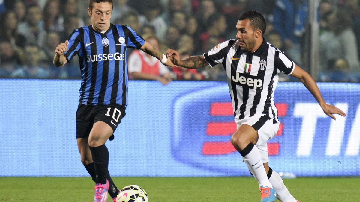 Mercato - PSG : Les dernières précisions sur l'avenir de Carlos Tévez…