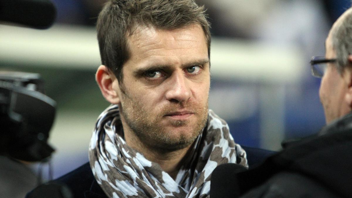 Jérôme Rothen, PSG