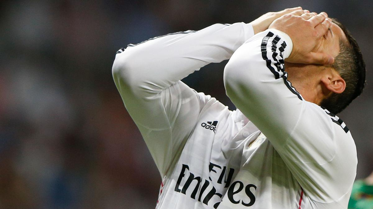 Mercato - Real Madrid : «Cristiano Ronaldo jouera en enfer plutôt que de revenir à Manchester»