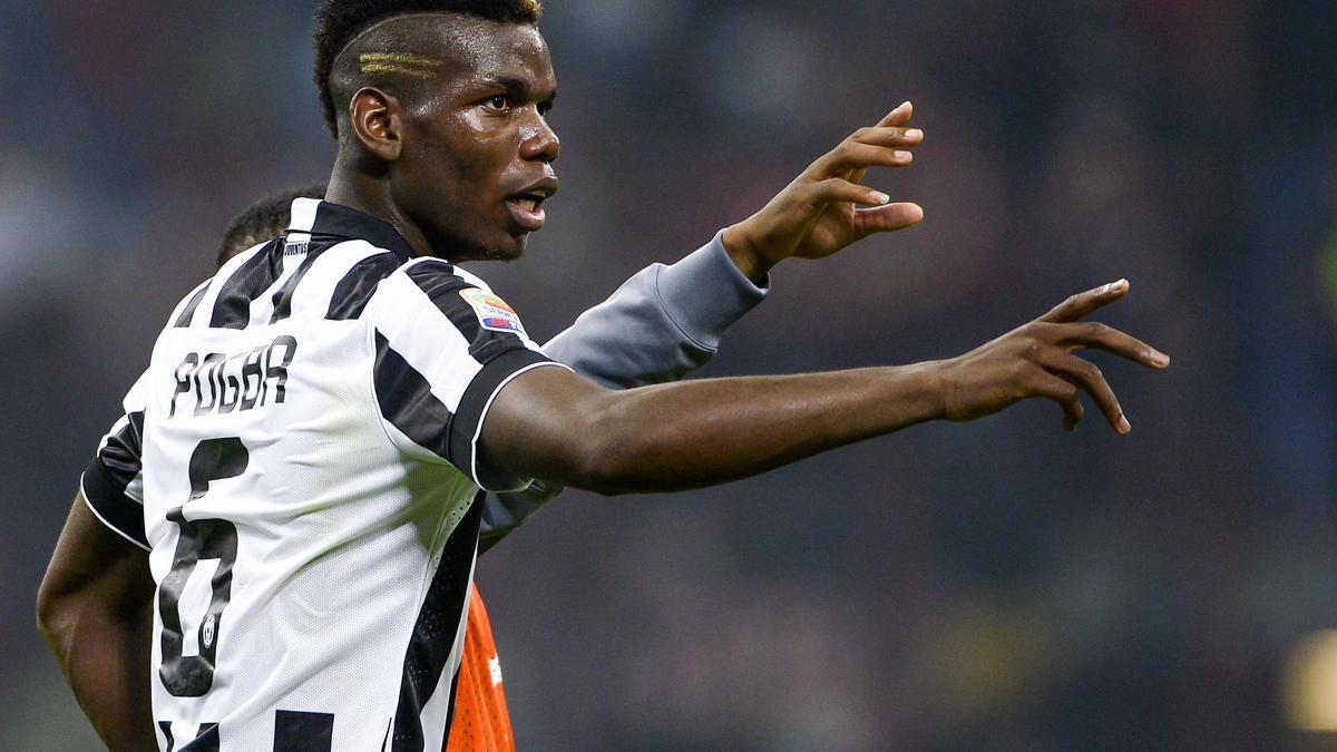 Mercato - Real Madrid/PSG : Manchester City prêt à rafler la mise pour Pogba ?