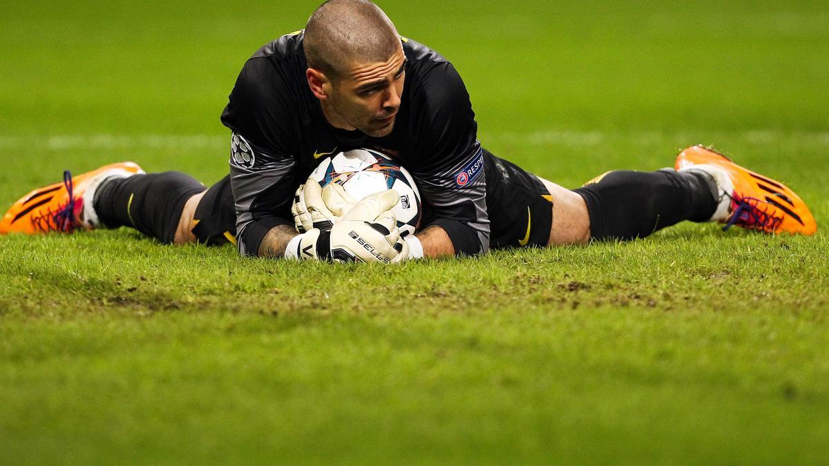 Mercato - Liverpool : L'arrivée de Valdés validée en interne ?