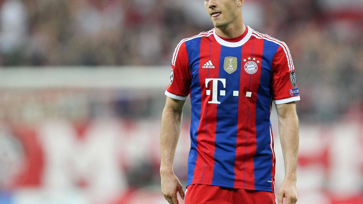 Le Bayern Munich s'est-il trompé avec Lewandowski ? Une légende du club répond !