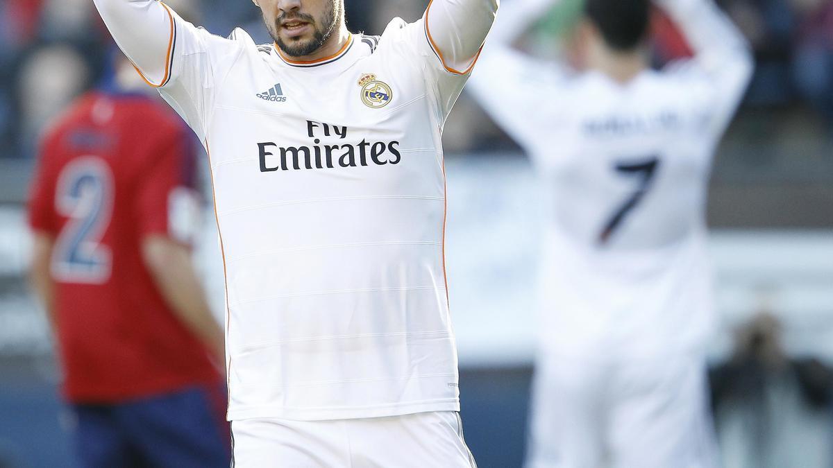 Mercato - Real Madrid : Ancelotti sort les barbelés pour Isco !