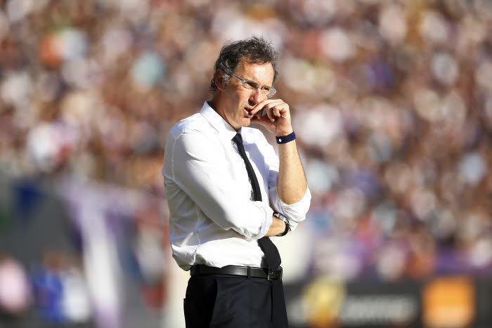 Mercato - PSG - Riolo : «Laurent Blanc est trop court, trop juste pour un tel club»