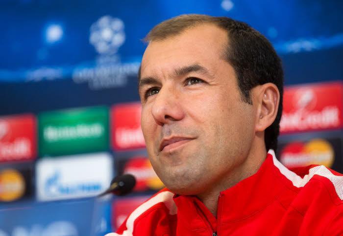 Leonardo Jardim, AS Monaco