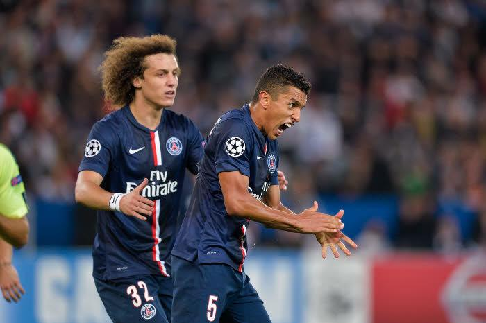 Mercato - PSG : Pourquoi Paris a bien fait de rejeter les 40M€ de Barcelone pour Marquinhos