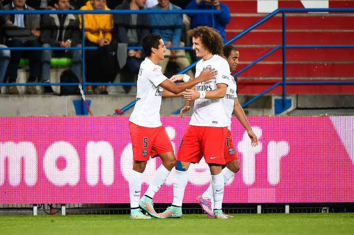 Mercato - PSG : Thiago Silva, David Luiz, Marquinhos… Que doit faire Laurent Blanc ?