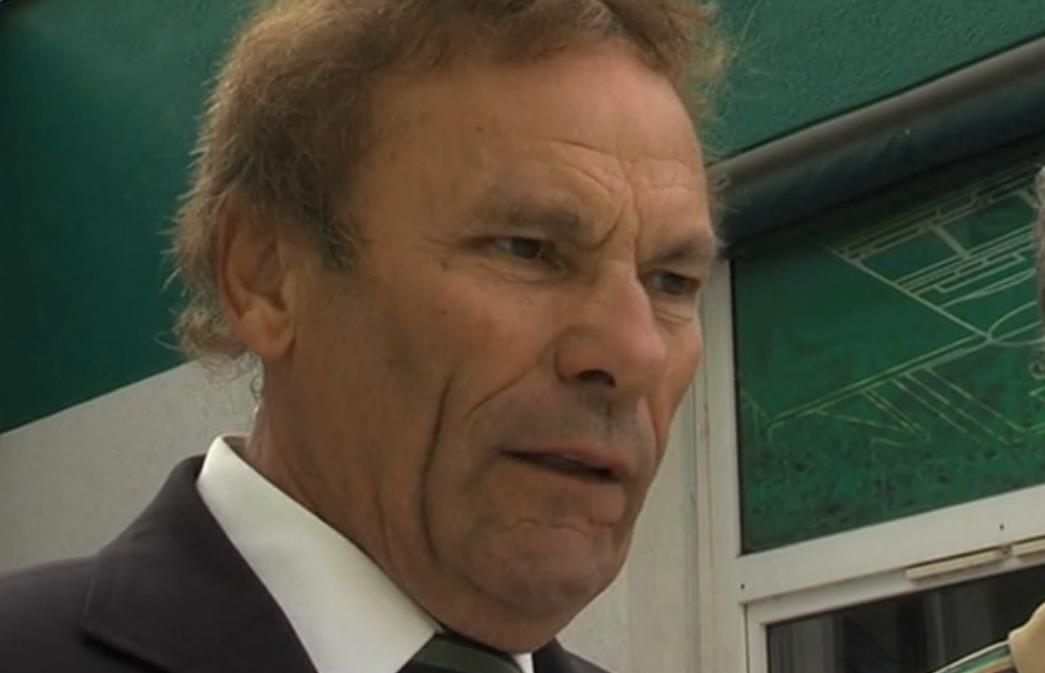 ASSE - Insolite : Roland Romeyer relève le défi «Ice Bucket Challenge»  (vidéo)