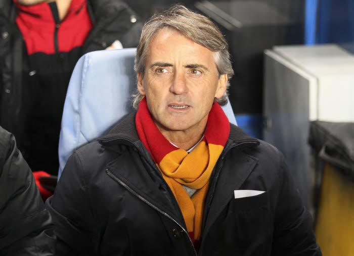 Mercato - PSG : Mancini tenté pour succéder à Laurent Blanc ?