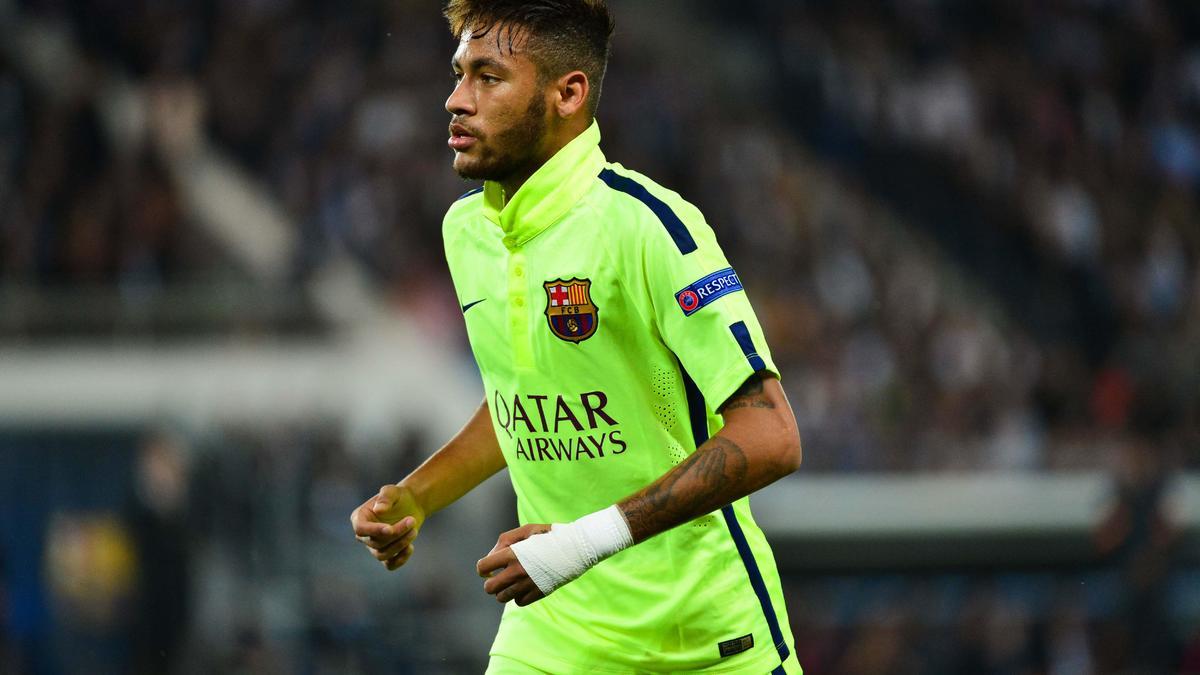 Mercato - Barcelone : La justice brésilienne a tranché dans le dossier Neymar !