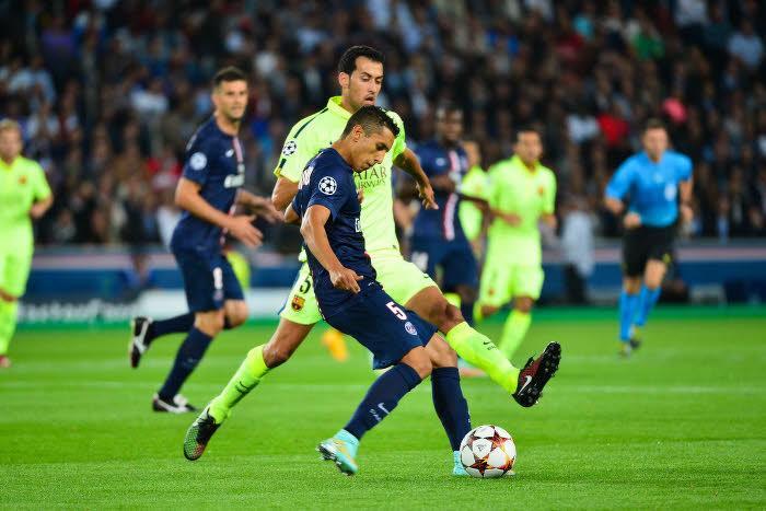 Mercato - PSG/Barcelone : Une envie de départ provoquée par David Luiz ? Marquinhos répond !