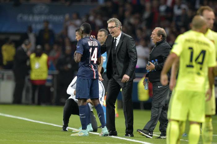 Mercato - PSG : Cet ancien joueur du club qui milite pour Laurent Blanc