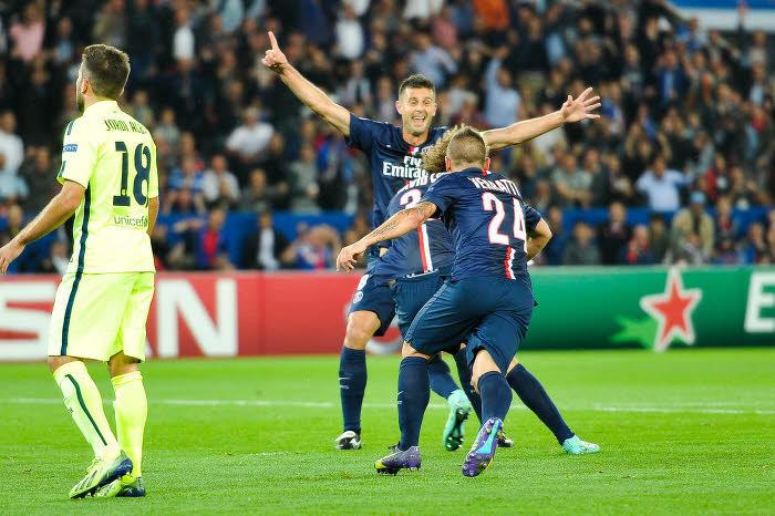 PSG : L'agent de Thiago Motta s'enflamme après PSG/Barcelone