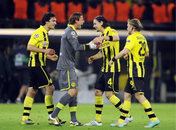 Mercato - Manchester United : Pour oublier Hummels, Van Gaal se tournerait vers…