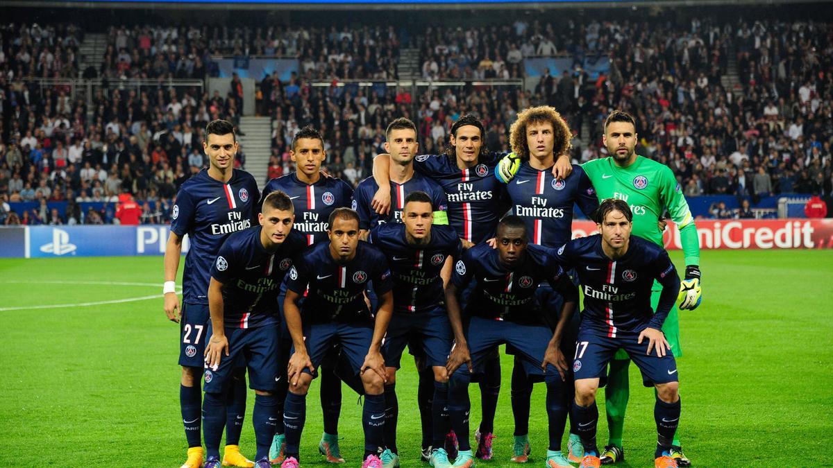Équipe PSG