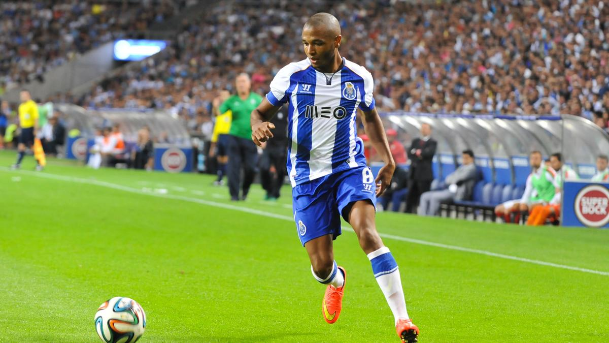 Yacine Brahimi, FC Porto