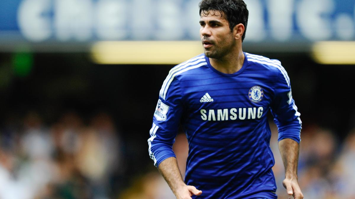 Mercato - Atlético Madrid/Chelsea : Diego Costa uniquement intéressé par l'argent ?