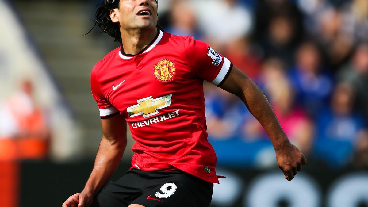 Mercato - Manchester United/AS Monaco : Ces précieuses indications sur l'avenir de Radamel Falcao !