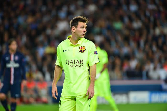 Mercato - Barcelone/PSG/Manchester City : Le père de Messi ouvre la porte à un départ du Barça !