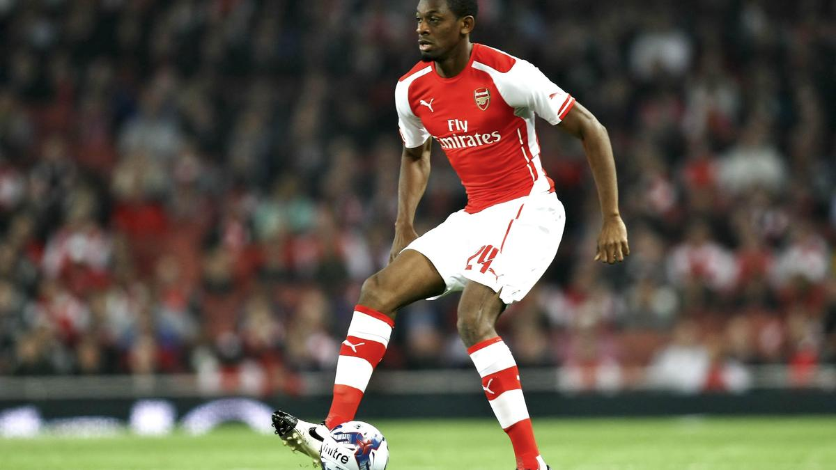 Abou Diaby, Arsenal