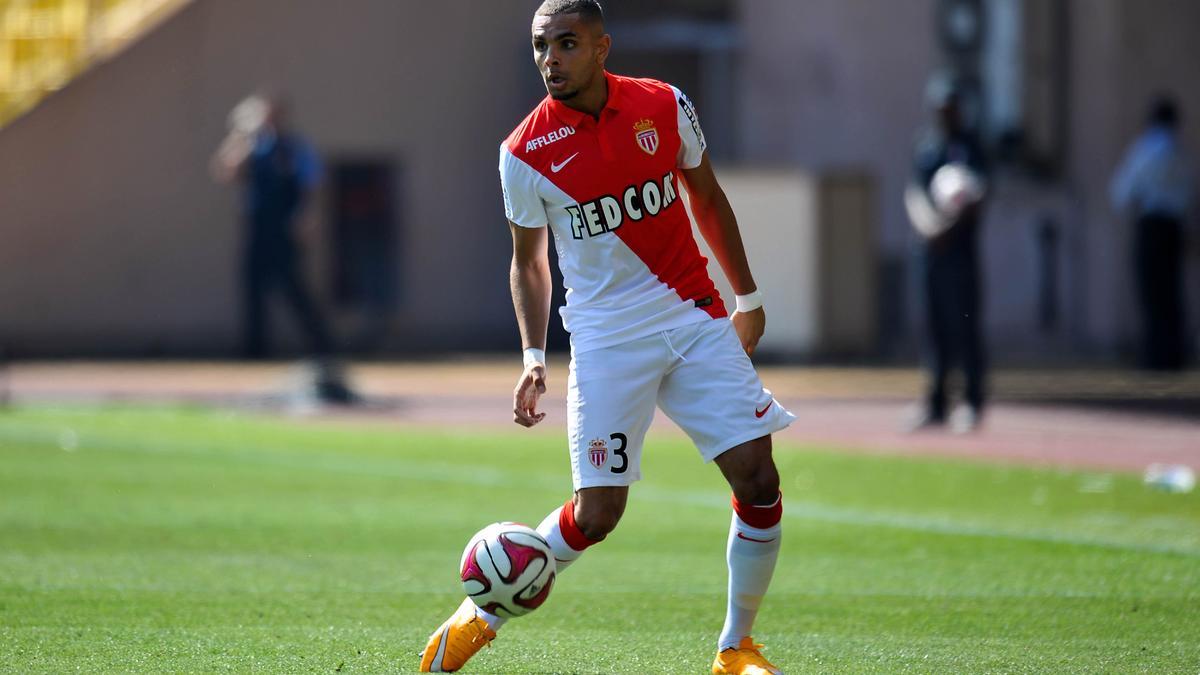 Layvin Kurzawa, AS Monaco