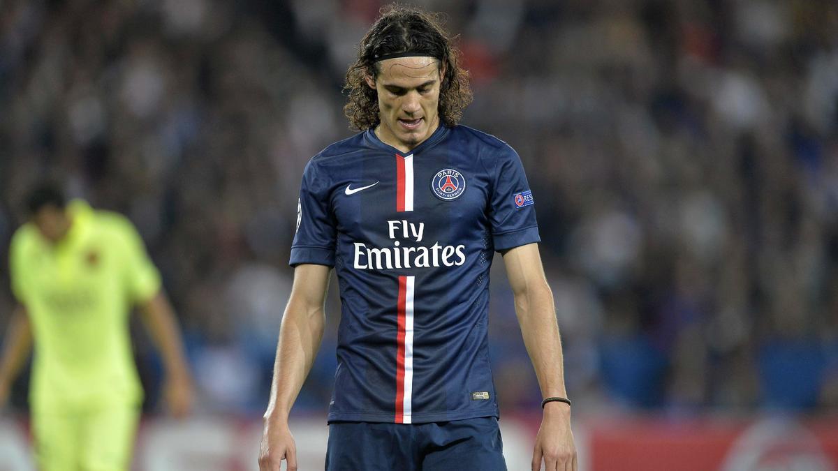 PSG : Laurent Blanc et le cas Edinson Cavani…