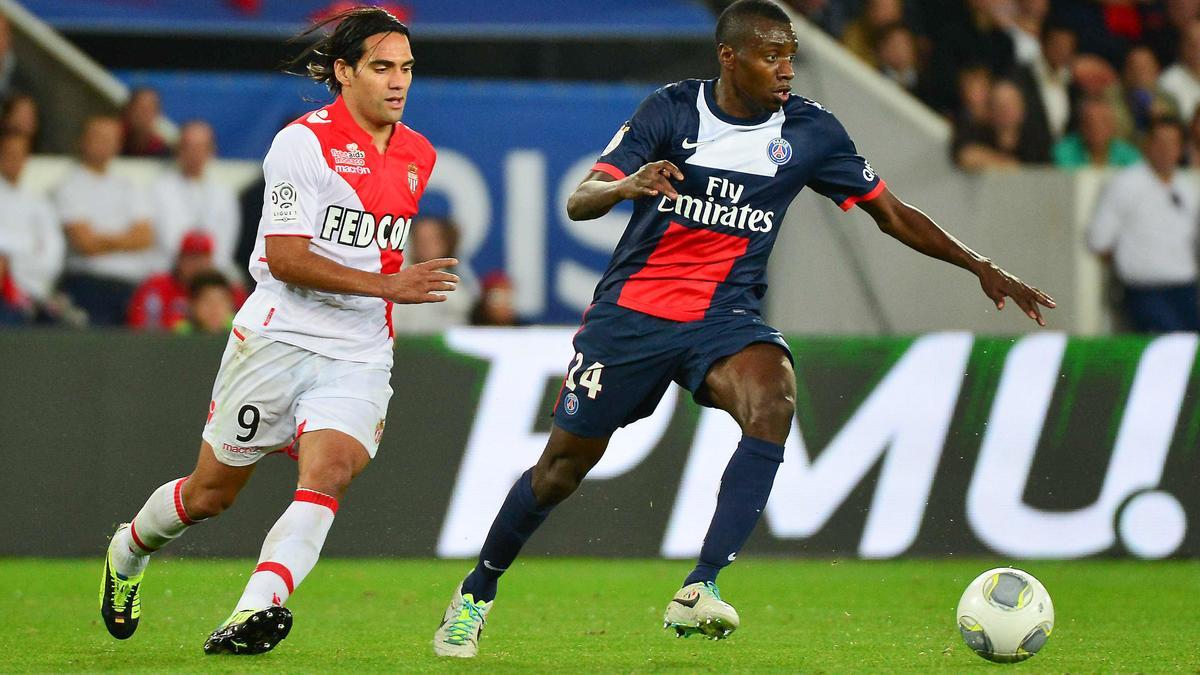 AS Monaco/PSG : Quand Matuidi évoque les dossiers Falcao et James Rodriguez