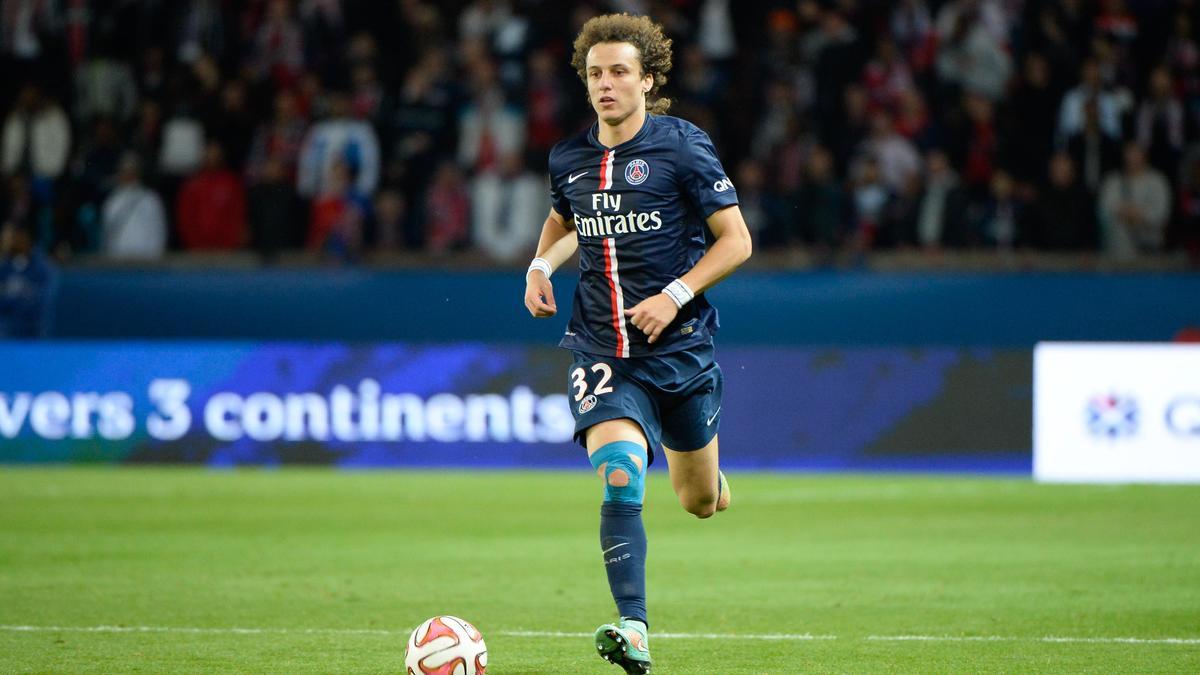 PSG : David Luiz avait bien une autre offre concrète cet été...