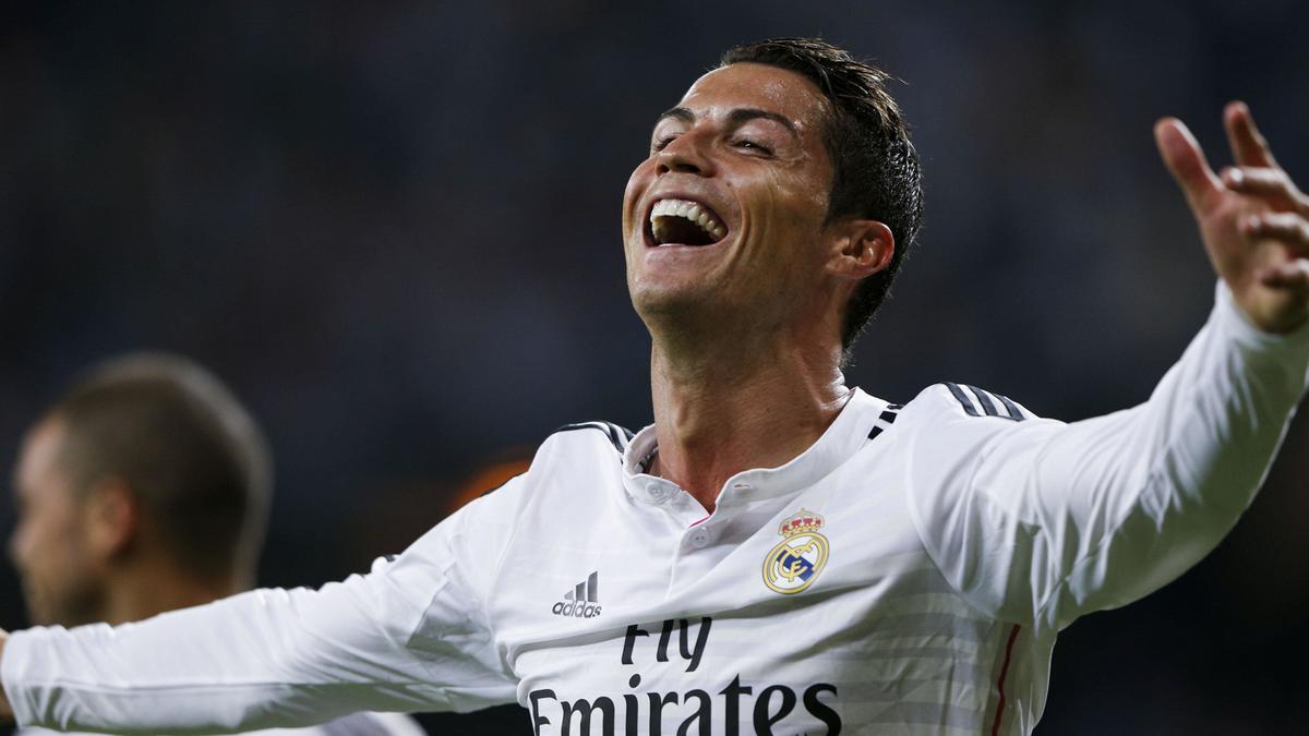Cristiano Ronaldo, deuxième sportif le mieux payé au monde loin devant Lionel Messi
