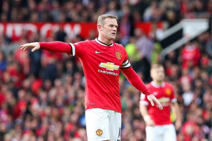 Mercato - PSG/Manchester United : «Rooney à Paris, ce serait génial !»