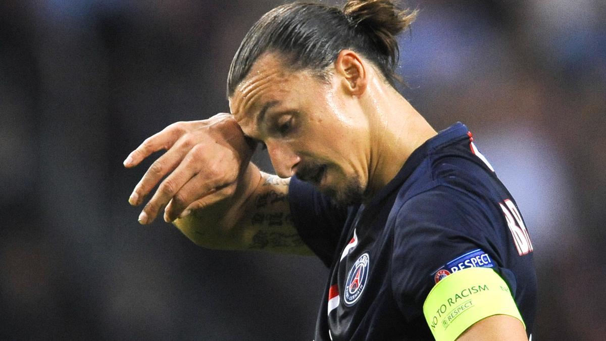PSG : Mourinho, Guardiola, Blanc, Capello… L'entraîneur favori d'Ibrahimovic est…